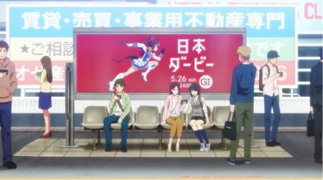 TV动画「马娘 Season 2」正式PV公开