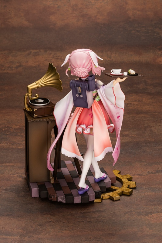 「Prima Doll」灰樱1/7手办开订