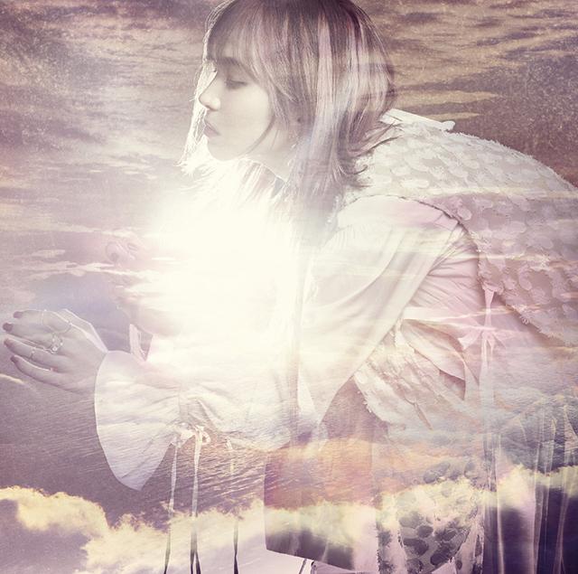 TV动画「逆回之矢」片头曲CD封面公布