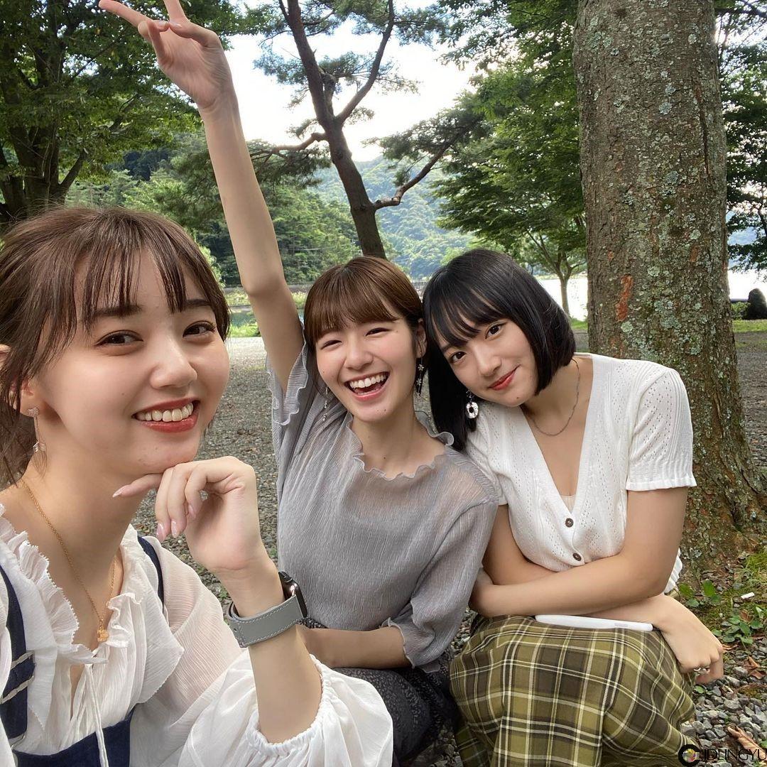 史上最可爱初中生「江野沢爱美」长大了!不只甜美笑容依旧,空灵气质更是疗愈人心