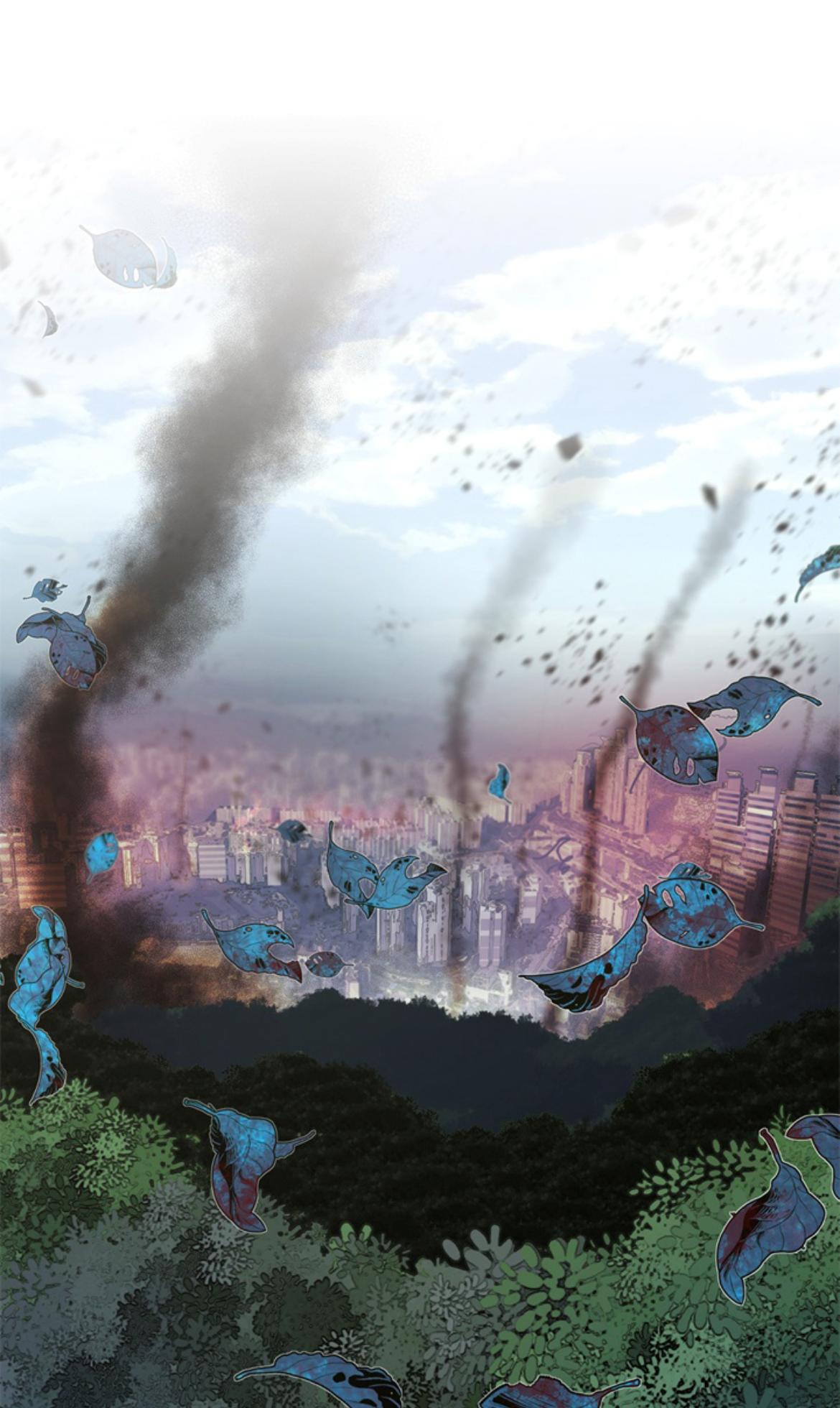 「釜山行2:半岛」前日谈漫画宣布连载