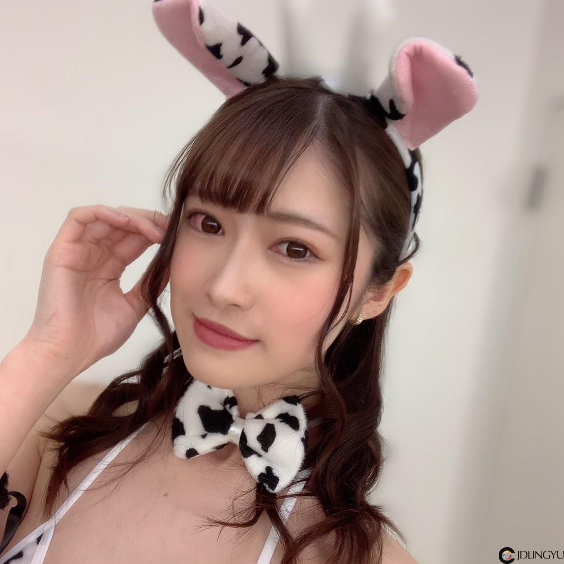 AV欢庆2021新年!女优集体「化身成乳牛娘」熟悉的面孔都在其中!