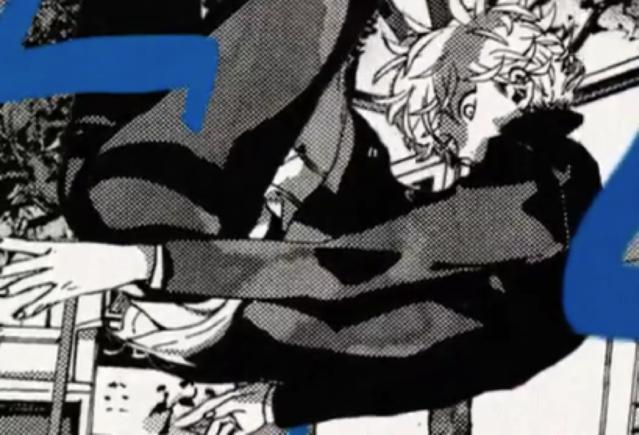 「蓝色时期」法语版宣传PV公开