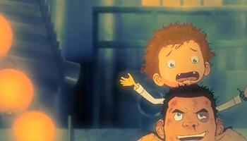 「烟囱小镇的普佩尔」罗拉篇和安东尼奥篇特别动画公开