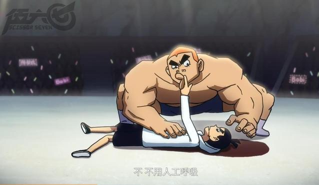 「伍六七之玄武国篇」终极PV公开