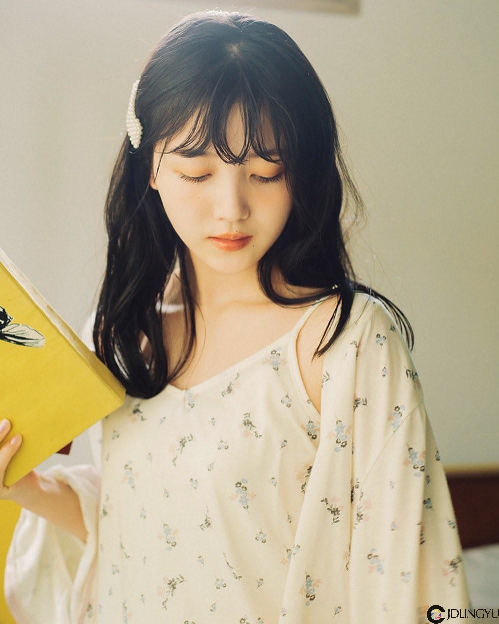乃木坂46气质担当「久保史绪里」甜美外型清纯可人 邻家女孩气质更是让人深陷其中