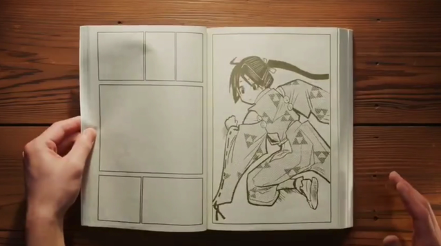 漫画「擅长逃跑的公子」第2弹宣传PV公开