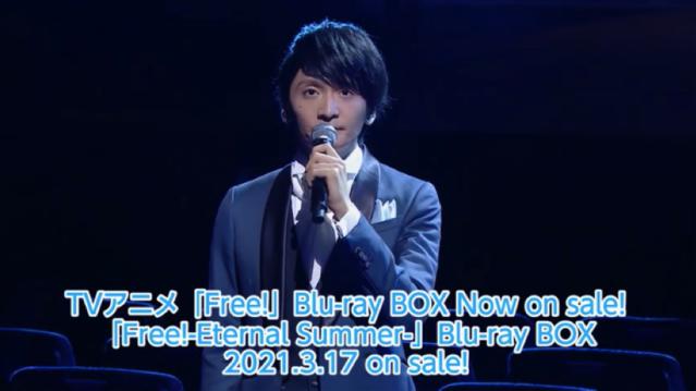 「Free!」2020管弦音乐会精选影片公开