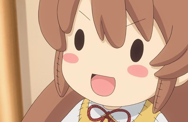 TV动画「悠哉日常大王」第三季第五话先行画面公布