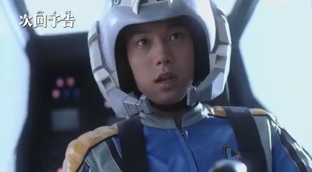 「泽塔奥特曼英雄传 英雄历程」超时空大决战篇上篇预告PV公开