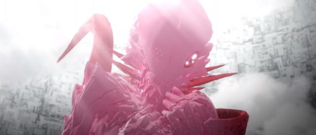 剧场版动画「希德尼娅的骑士 编织爱的行星」第二弹正式预告公开