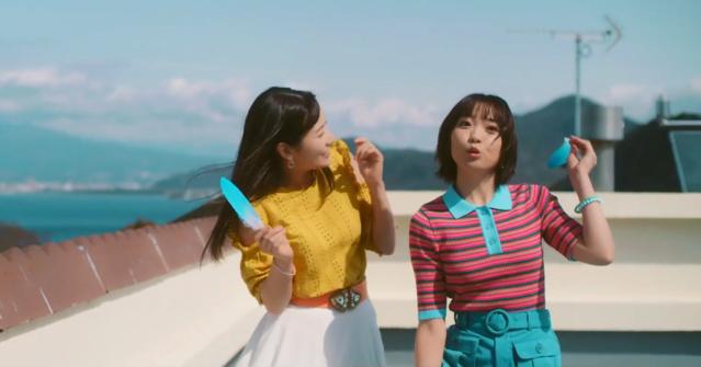 Aqours五周年主题曲「DREAMY COLOR」真人PV公开