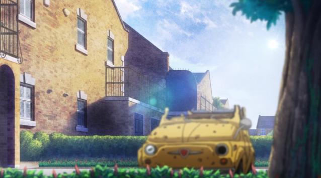 动画「鲁邦三世 PART6」公开第一弹PV