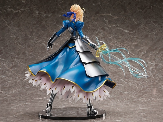 「Fate/Grand Order」Saber「第二再临」手办开订