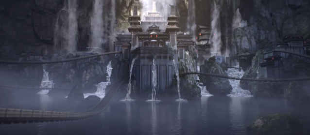 「西行纪」第三季公开正式预告