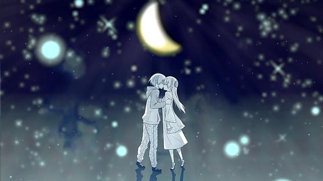 漫画「总之就是非常可爱」第16卷宣传PV公布