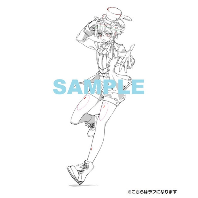 动画「美少年侦探团」Blu-ray&DVD第一卷封面插画公开