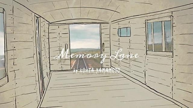 「进击的巨人」最终季OST「Memory Lane」歌词动画公开