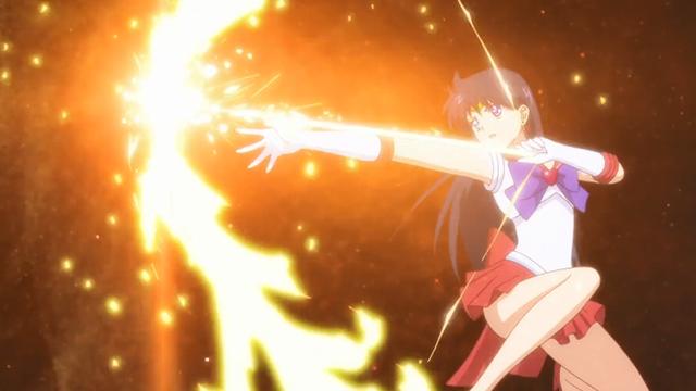 剧场版动画「美少女战士Eternal」BD发售倒计时3日宣传CM公开