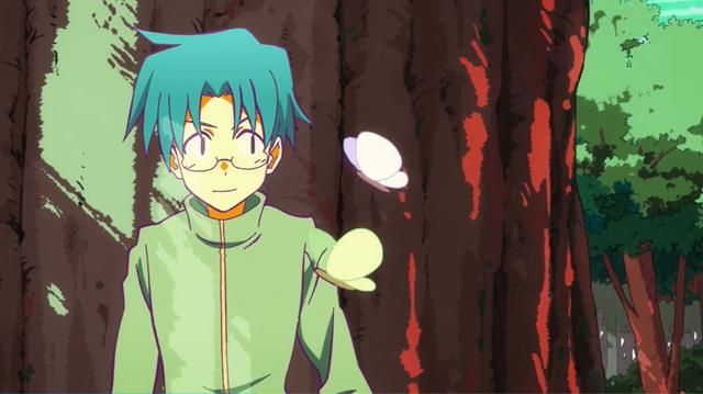 动画「平稳世代的韦驮天们」第三弹PV公开