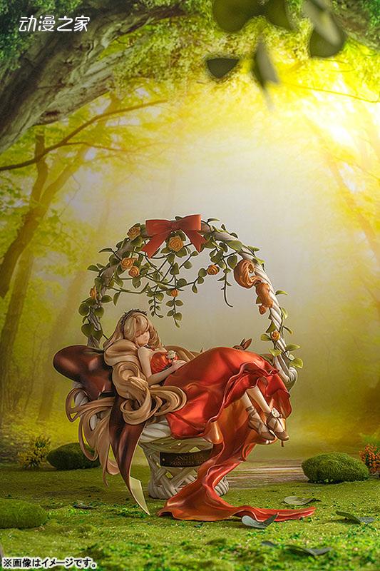 Myethos《FairyTale-Another》睡美人1/8比例手办开订