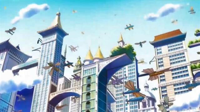 京都新作「二十世纪电气目录」最新宣传CM公开