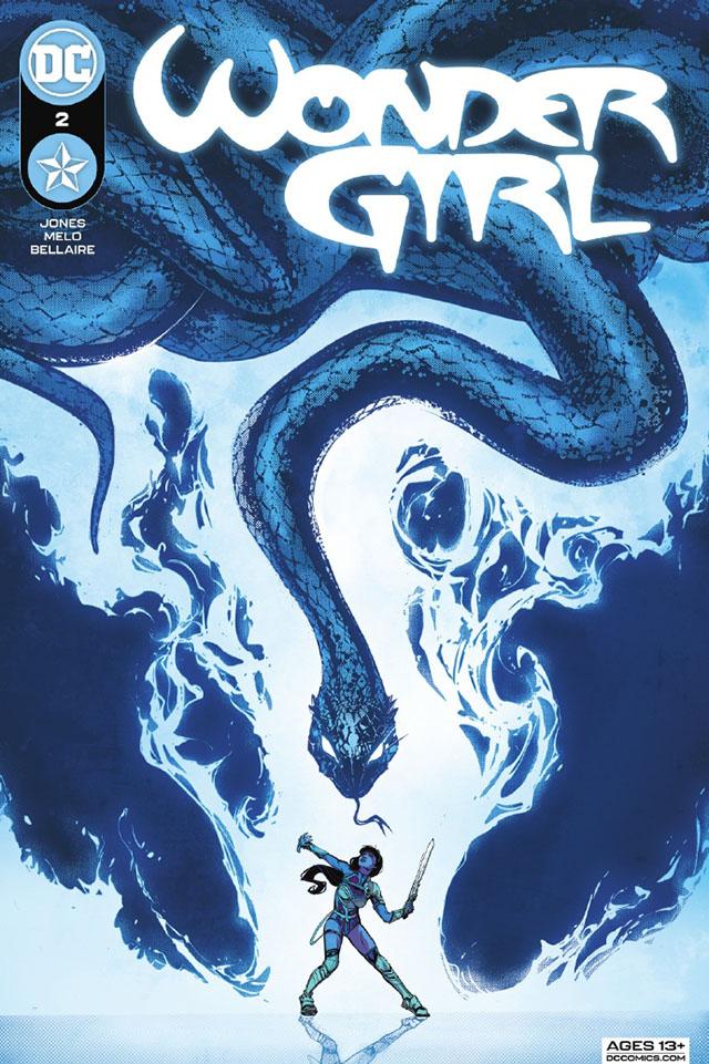 「神奇少女」第二期正式封面公开