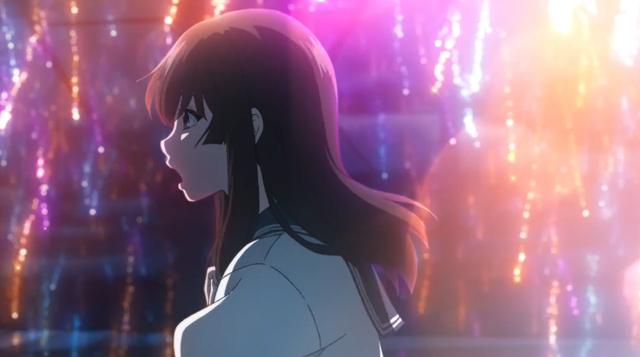动画电影「让我聆听爱的歌声」第1弹预告公开