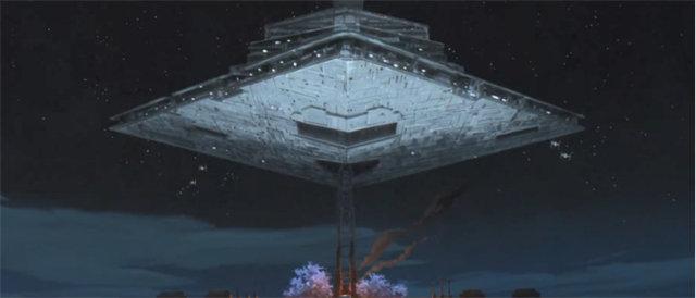 动画「星球大战:幻象」最新预告PV公开