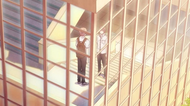 动画「GIVEN 反面的存在」最新PV公开