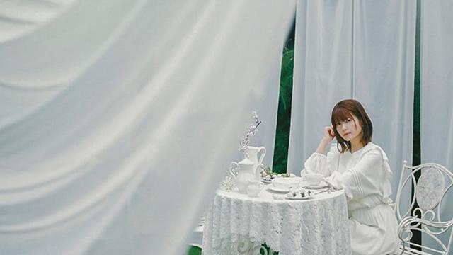 竹达彩奈单曲「世界が一瞬だけ恋をするような時間」试听片段公开