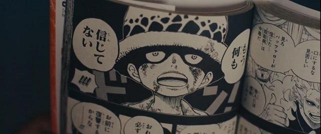 「海贼王」漫画100卷&动画1000话纪念系列短片第3话公开
