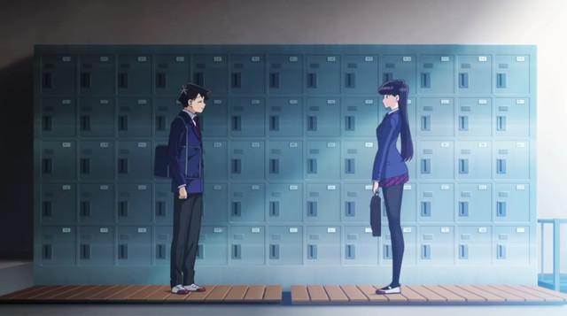 动画「古见同学有交流障碍症。」第二弹PV公开