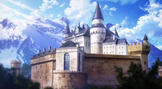 动画「天才王子的赤字国家再生术」最新宣传PV与宣传绘公开