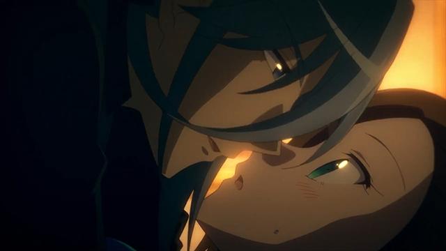 TV动画「转生成为了只有乙女游戏破灭Flag的邪恶大小姐」宣布剧场版动画化