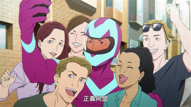 动画「超级小偷」公开先导PV及视觉图
