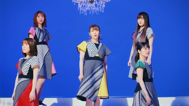 Walküre女武神单曲「ワルキューレはあきらめない」MV公开