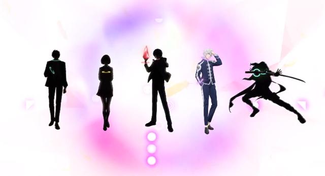 动画「铂金终局」公开最新角色PV「生流奏」